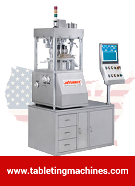 Pharmaceutical Machinery In USA